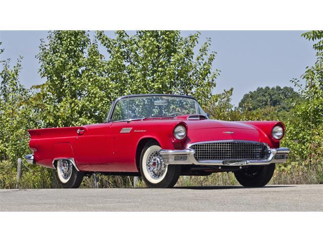 1957 Ford Thunderbird | 948637