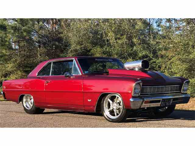 1966 Chevrolet Nova SS | 948638