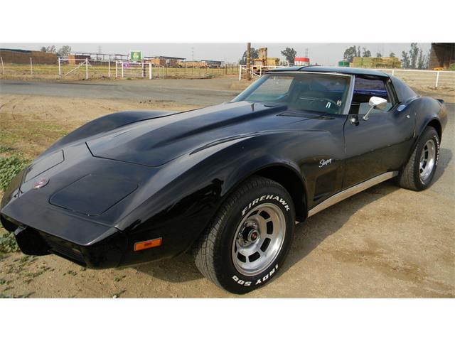 1974 Chevrolet Corvette | 948643