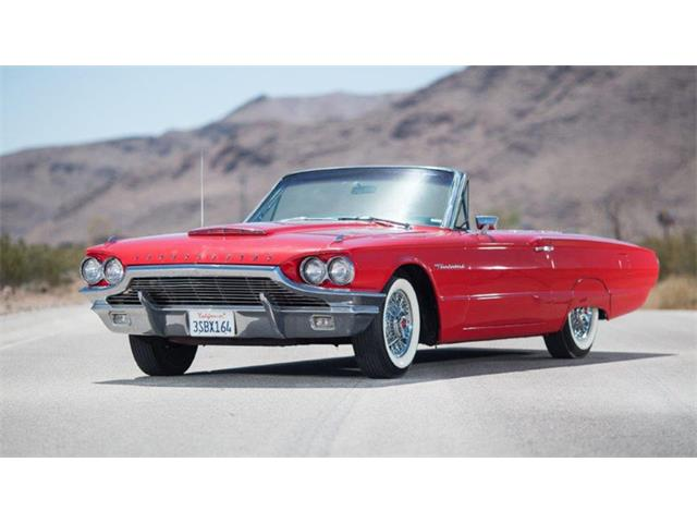 1964 Ford Thunderbird | 948651
