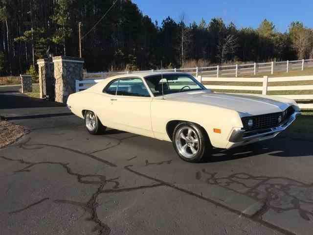 1970 Ford Torino | 948657