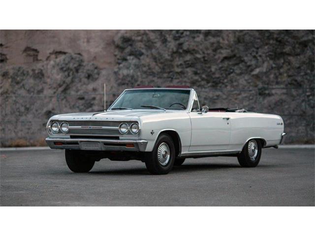 1965 Chevrolet Malibu SS | 948658