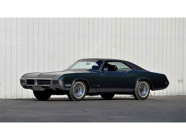 1969 Buick Riviera | 948659