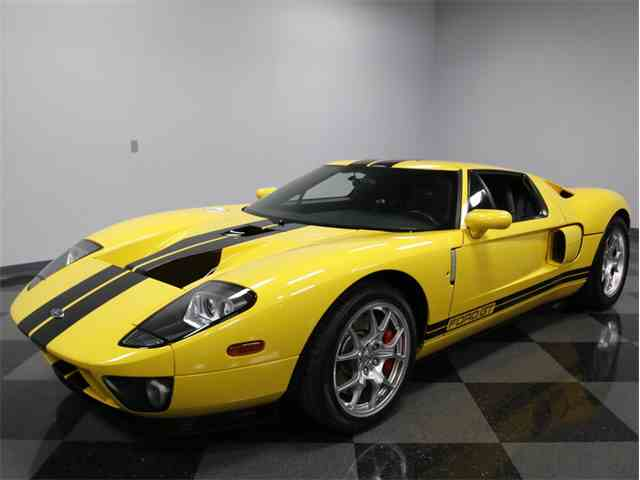 2006 Ford GT | 940866