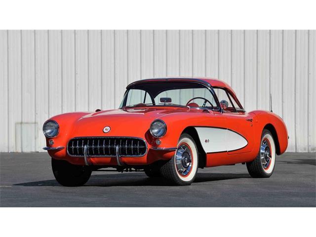 1957 Chevrolet Corvette | 948666