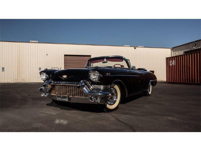 1957 Cadillac Eldorado Biarritz | 948668