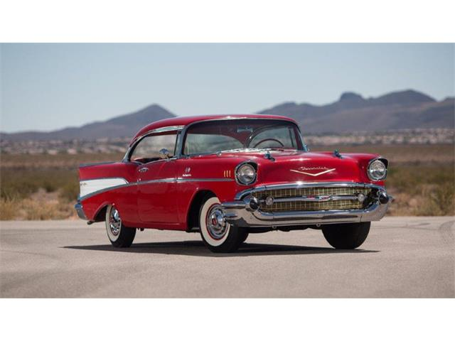 1957 Chevrolet Bel Air | 948670