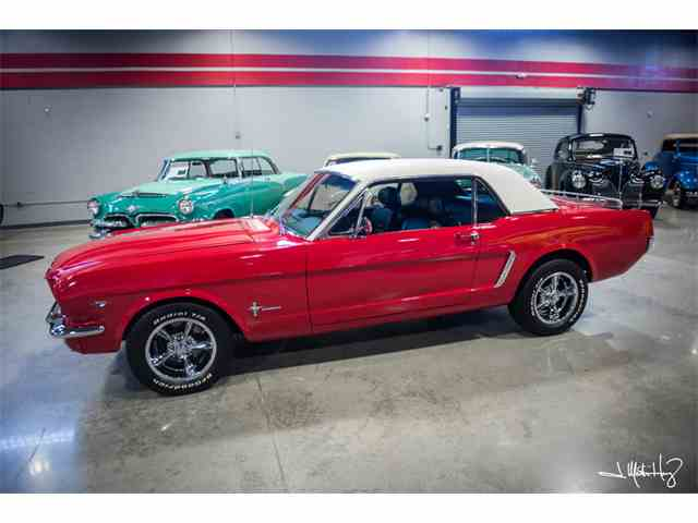 1965 Ford Mustang | 948673