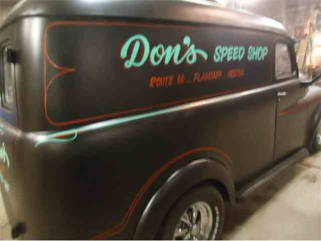 1950 Dodge panel | 940868