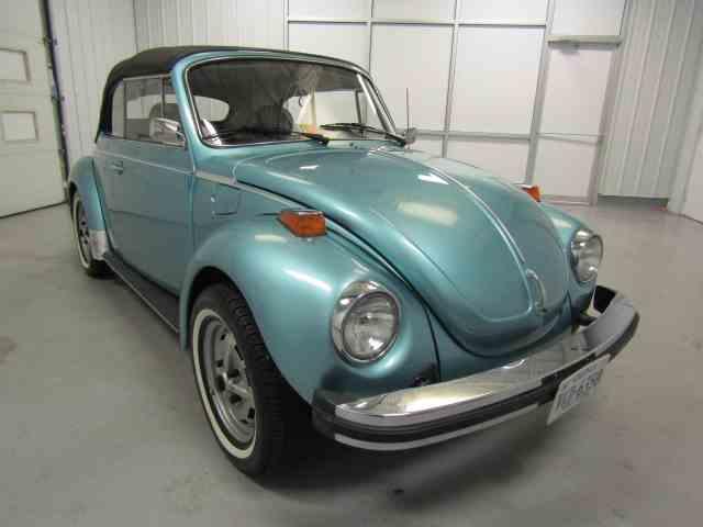 1979 Volkswagen Super Beetle | 948680