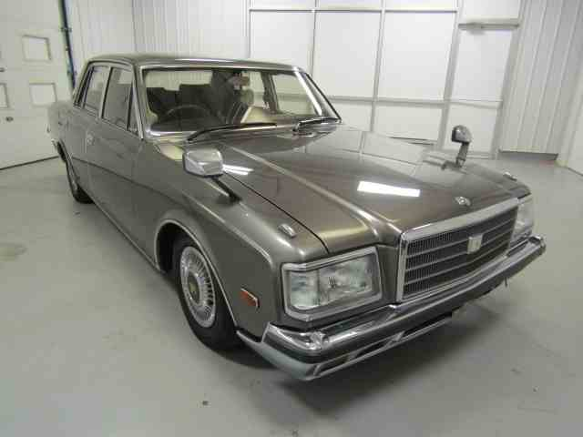 1991 Toyota Century | 948683
