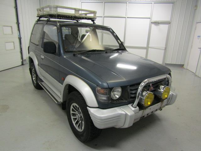 1991 Mitsubishi Pajero | 948684
