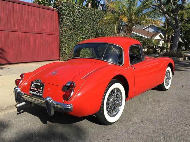 1959 MG MGA | 940870
