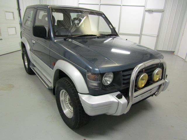 1991 Mitsubishi Pajero | 948703
