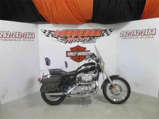 2003 Harley-Davidson® XLH 1200 | 948711