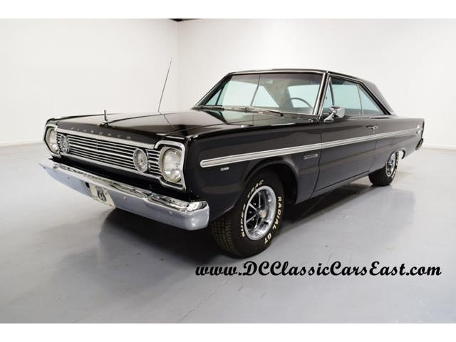 1966 Plymouth Belvedere | 948714