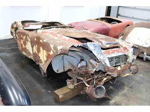 1961 Austin-Healey 3000 MK1 | 948715