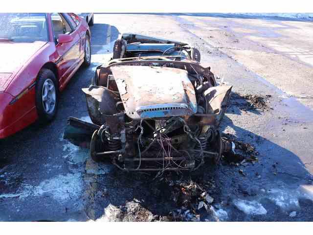 1962 Austin Healey 3000 MK2 | 948716