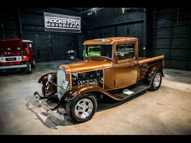 1934 Ford 1/2 Ton Pickup | 948722
