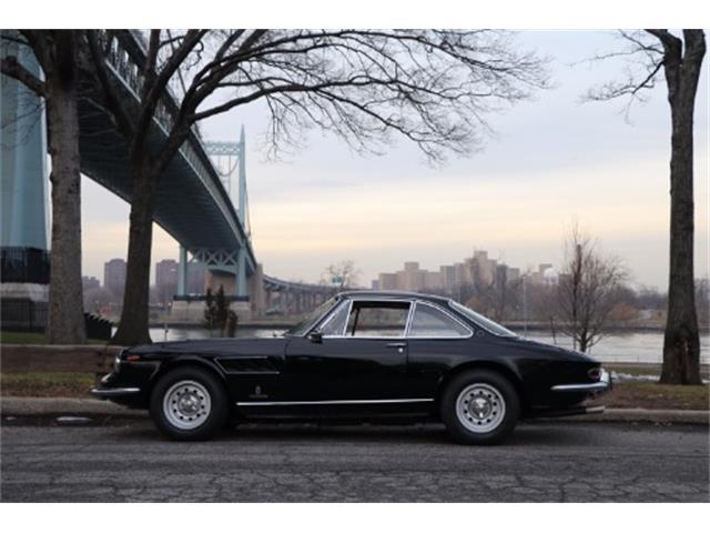 1967 Ferrari 330 GTC   940873