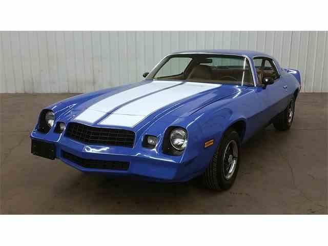 1979 Chevrolet Camaro | 948737