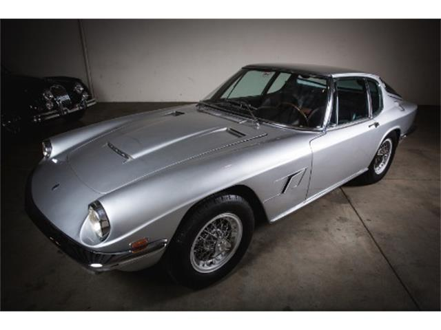1966 Maserati Mistral | 940874