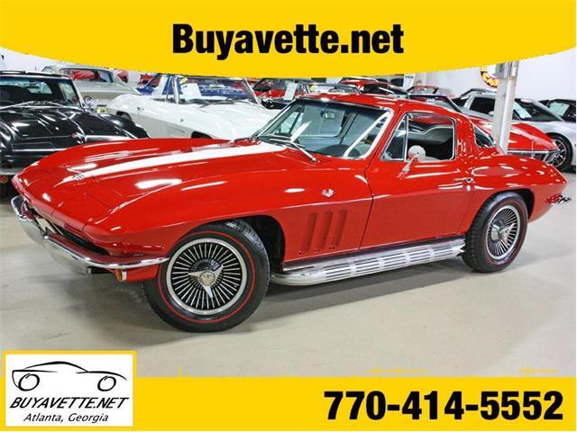1965 Chevrolet Corvette | 948746