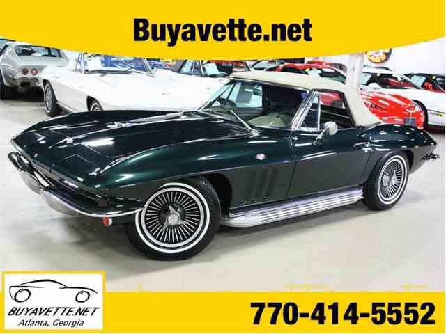 1965 Chevrolet Corvette | 948747