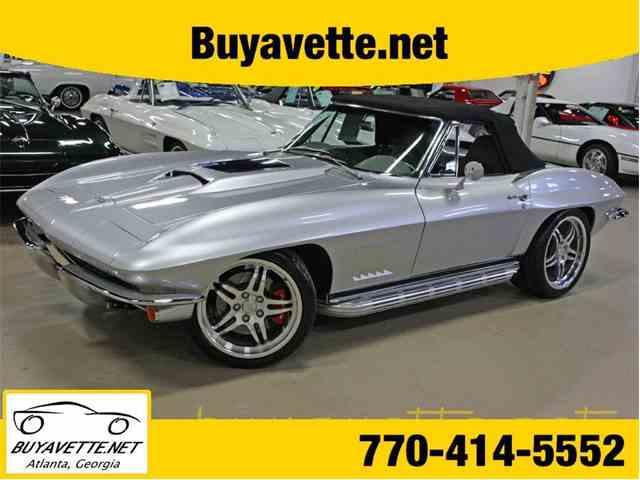 1967 Chevrolet Corvette | 948748