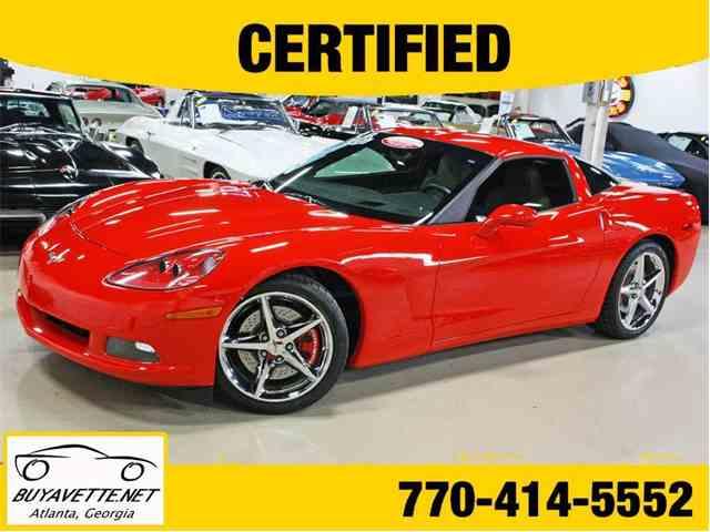 2012 Chevrolet Corvette | 948749