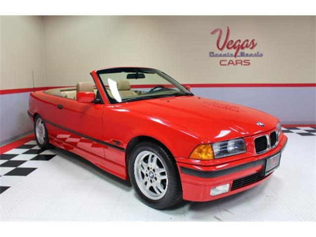 1996 BMW 3 Series | 940875
