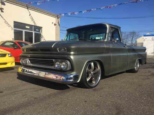 1964 Chevrolet C/K 10 | 948759