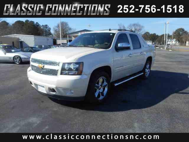 2013 Chevrolet Avalanche | 948763