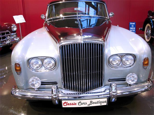 1964 Bentley S3 | 948765