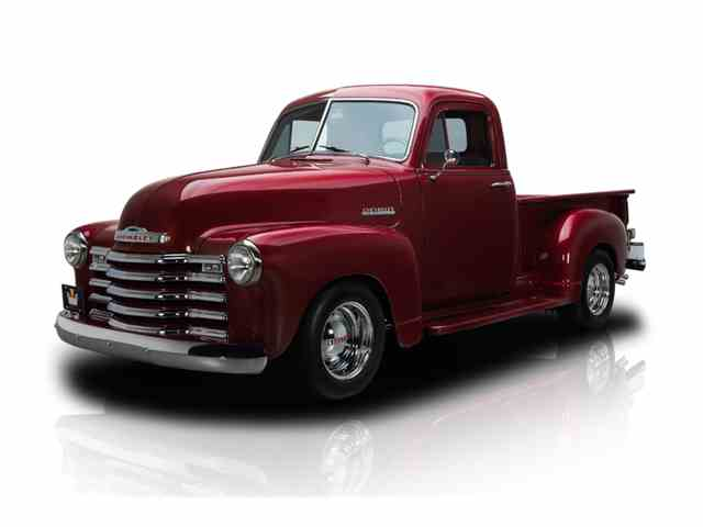 1953 Chevrolet 3100 | 940877
