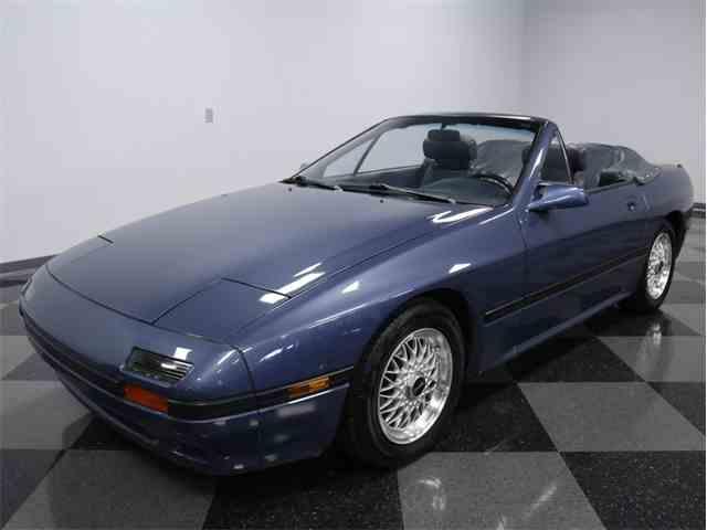 1988 Mazda RX-7 | 948773