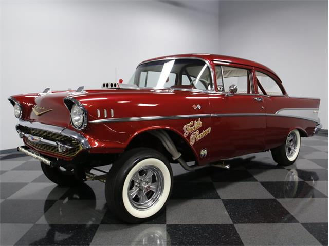 1957 Chevrolet Bel Air | 948774