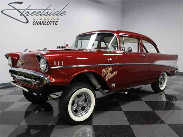 1957 Chevrolet Bel Air | 948774