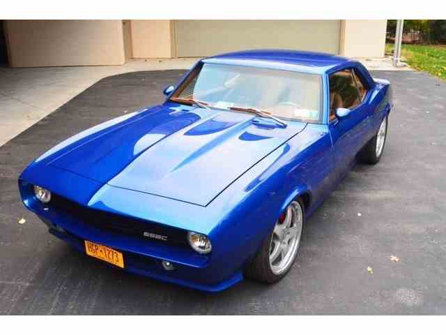 1968 Chevrolet Camaro SS | 948778