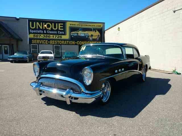 1954 Buick Century | 948779