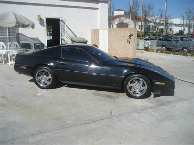 1990 Chevrolet Corvette | 948782
