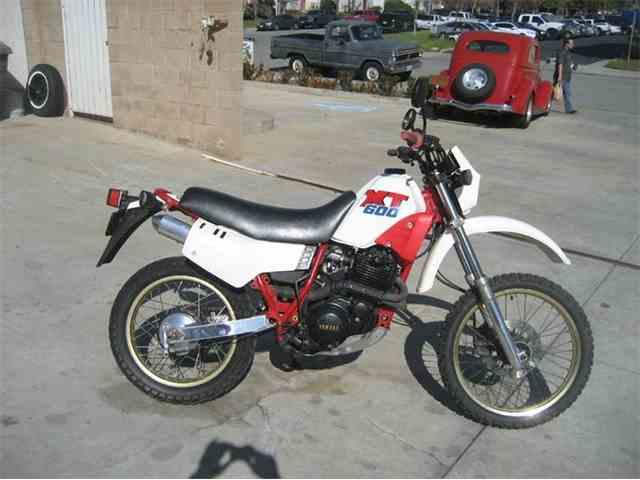 1989 Yamaha Motorcycle | 948783