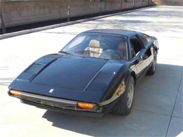 1978 Ferrari 308 GTSI | 948785