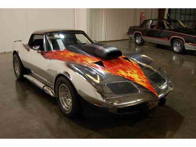 1975 Chevrolet Corvette | 948786