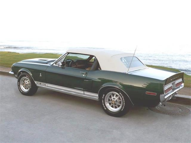 1968 Shelby GT350 | 948788