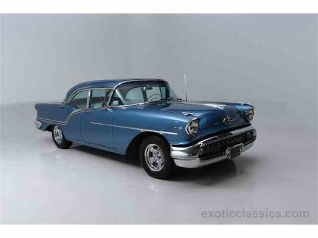 Picture of Classic '57 Super 88 located in Syosset New York Offered by Champion Motors - K5ZJ