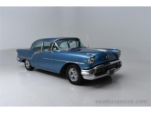 1957 Oldsmobile Super 88 | 940879