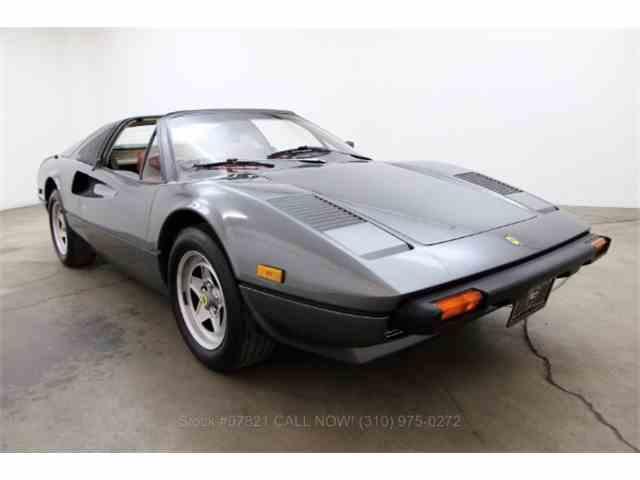 1982 Ferrari 308 | 948791