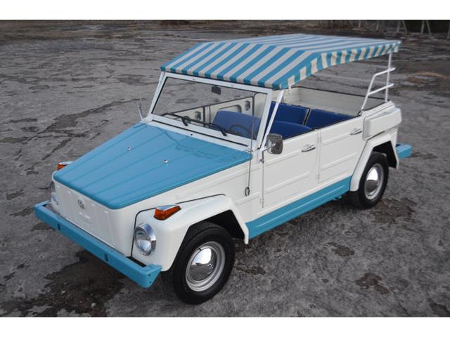 1974 Volkswagen Thing | 948792