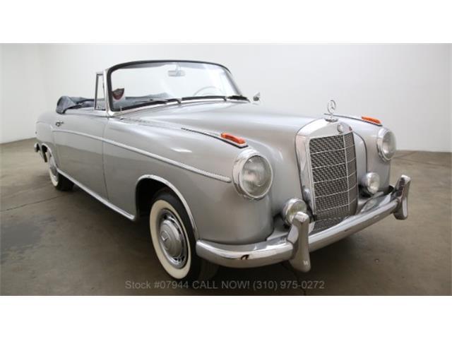1959 Mercedes-Benz 220 | 948797